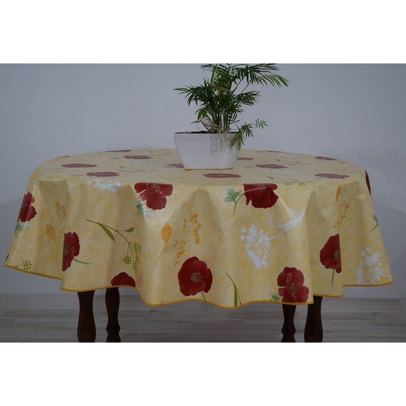 Nappe ronde toile ciree 180 28 images nappe en toile for Drap housse traduction