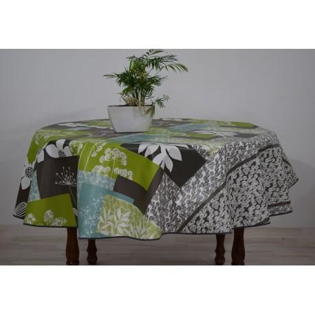 toile ciree enduite grande largeur. Black Bedroom Furniture Sets. Home Design Ideas