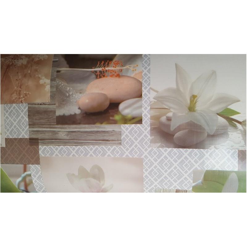 delicieux bulgomme pour table ronde 7 protege table. Black Bedroom Furniture Sets. Home Design Ideas